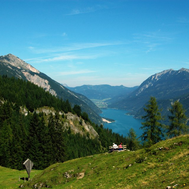 "7. ""Priceless"" included services - treasures of the Tyrol Alps"