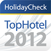 Holiday-Check Top-Hotel 2012