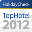 HolidayCheck TopHotel 2012